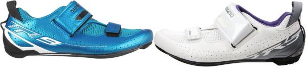 buy shimano triathlon cycling shoes for men and women