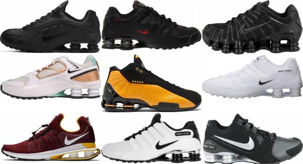 buy shox sneakers for men and women