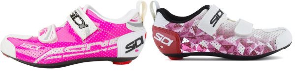 buy sidi triathlon cycling shoes for men and women
