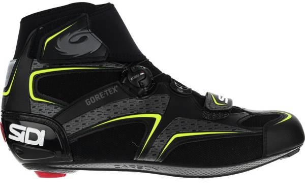 buy sidi winter cycling shoes for men and women