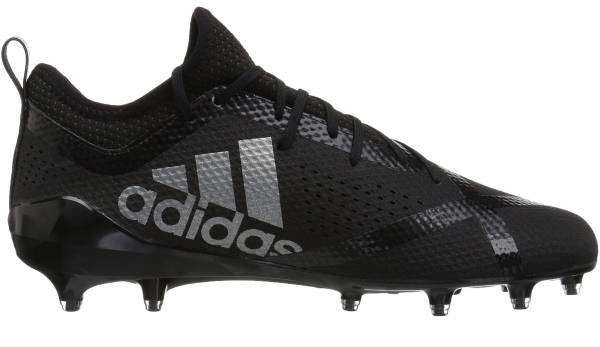 buy silver football cleats for men and women
