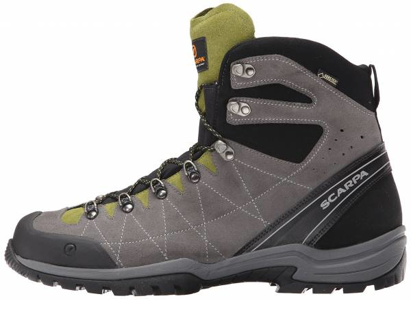 buy silver hiking boots for men and women