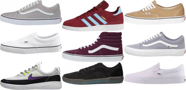 good skating shoes