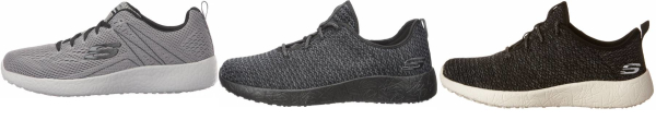 buy skechers burst sneakers for men and women