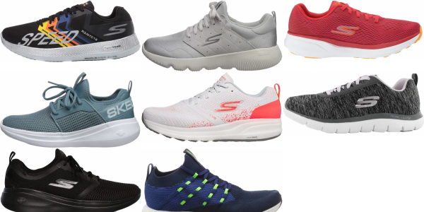 buy skechers competition running shoes for men and women