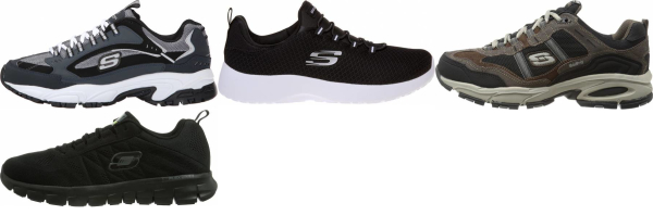 Skechers X wide Training Shoes (4 Models In Stock) | RunRepeat