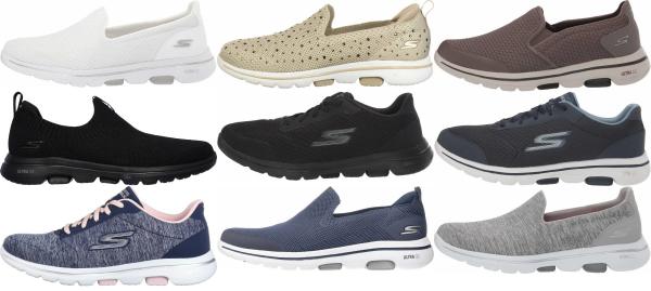 buy skechers gowalk 5 walking shoes for men and women