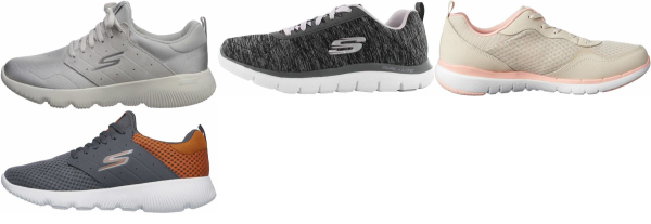 buy skechers minimalist running shoes for men and women