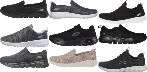 buy skechers walking shoes for men and women