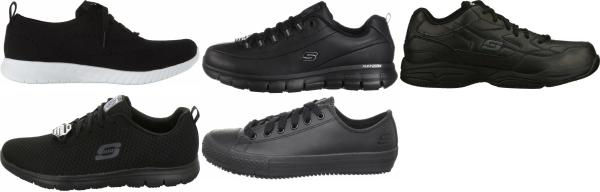 buy skechers work sneakers for men and women