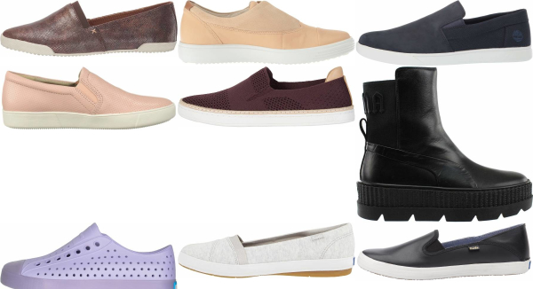 buy slip-on casual sneakers for men and women