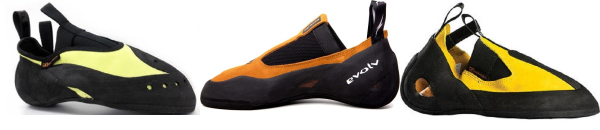 buy slip-on climbing shoes for men and women