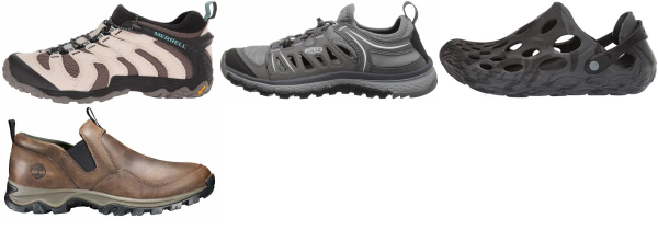 buy slip on hiking shoes for men and women