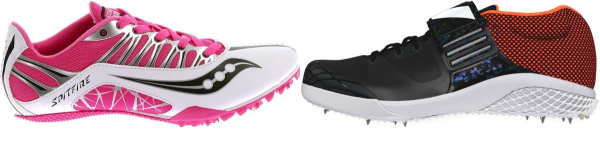 buy slip-on track & field shoes for men and women