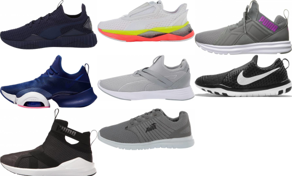 buy slip-on workout shoes for men and women