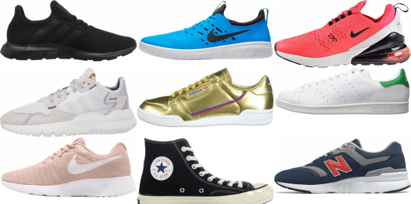 buy sneakers for men and women