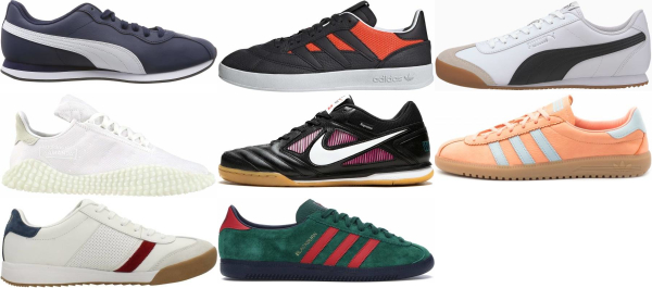 buy soccer sneakers for men and women