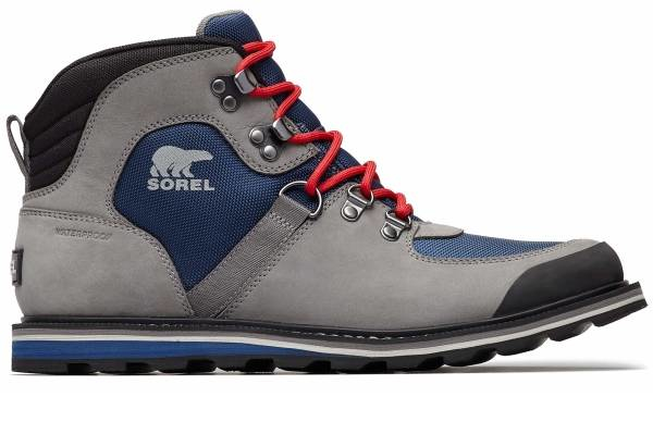 buy sorel  mesh upper hiking boots for men and women