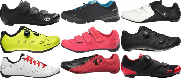 buy spd road cycling shoes for men and women