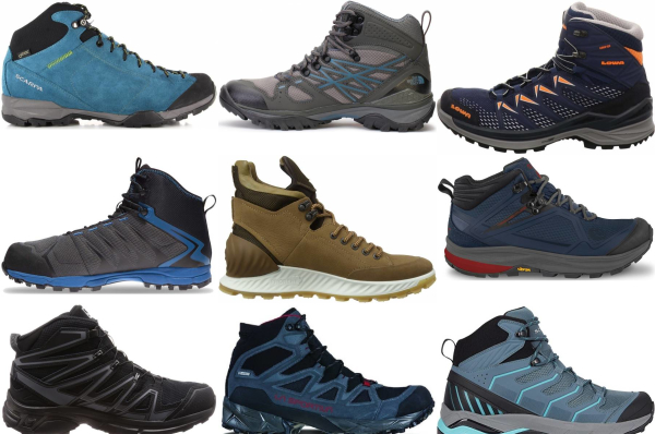 buy speed hiking boots for men and women