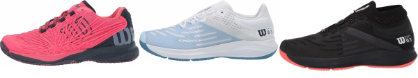 buy speed wilson tennis shoes for men and women