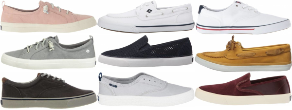 buy sperry  sneakers for men and women