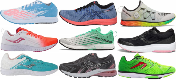 buy stability competition running shoes for men and women