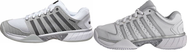 buy stability k-swiss tennis shoes for men and women