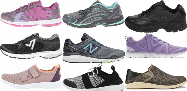 buy stability walking shoes for men and women