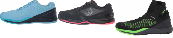 buy stability wilson tennis shoes for men and women