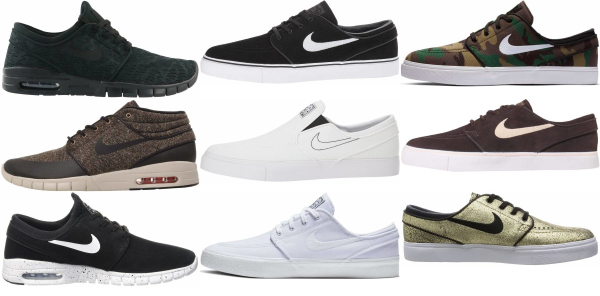 buy stefan janoski sneakers for men and women
