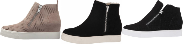 buy steve madden suede sneakers for men and women