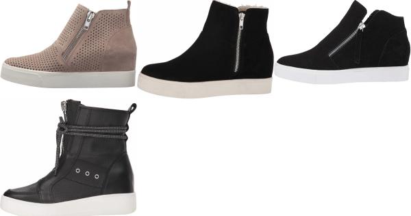 buy steve madden wedge sneakers for men and women