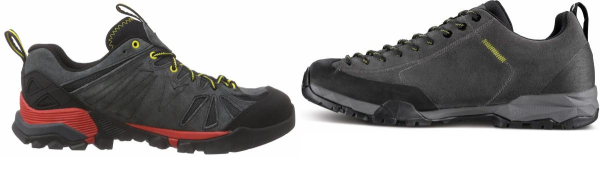 buy suede speed hiking shoes for men and women