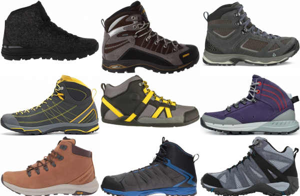 buy summer hiking boots for men and women