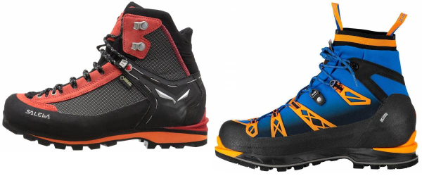 buy summer mountaineering boots for men and women