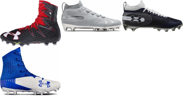 buy superfoam football cleats for men and women