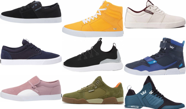 buy supra casual shoes sneakers for men and women
