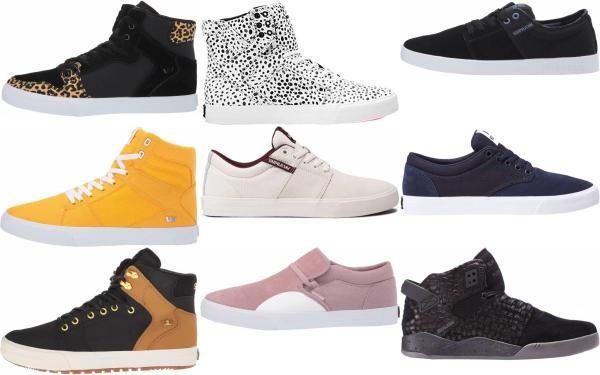buy supra skate sneakers for men and women