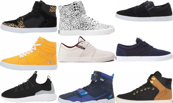 buy supra sneakers for men and women