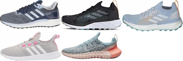 buy sustainable running shoes for men and women