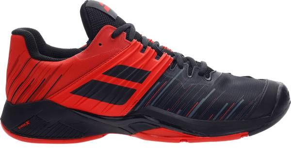 buy synthetic/mesh upper babolat tennis shoes for men and women