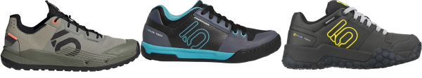 buy synthetic/mesh upper five ten cycling shoes for men and women