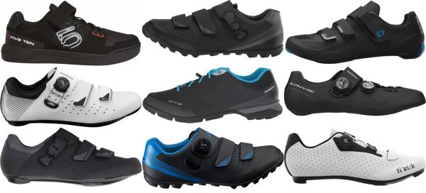 buy synthetic upper cycling shoes for men and women