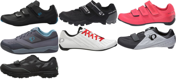 buy synthetic upper pearl izumi cycling shoes for men and women