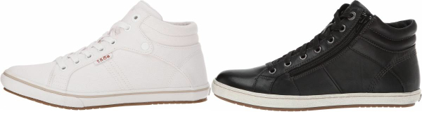 buy taos high top sneakers for men and women