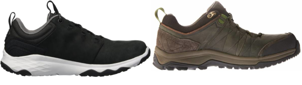 buy teva waterproof hiking shoes for men and women