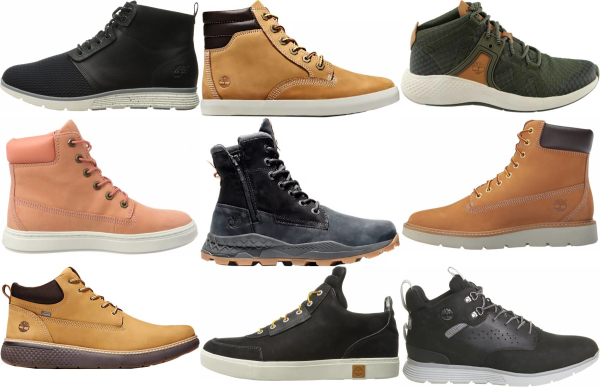buy timberland high top sneakers for men and women