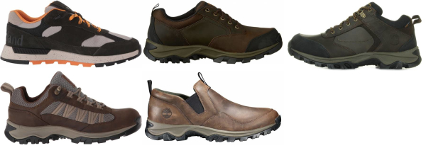 buy timberland hiking shoes for men and women