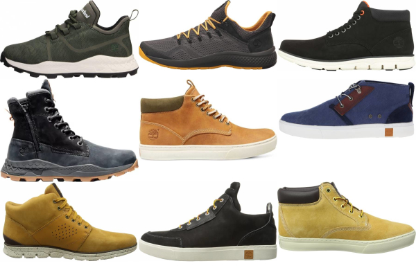 buy timberland hiking sneakers for men and women